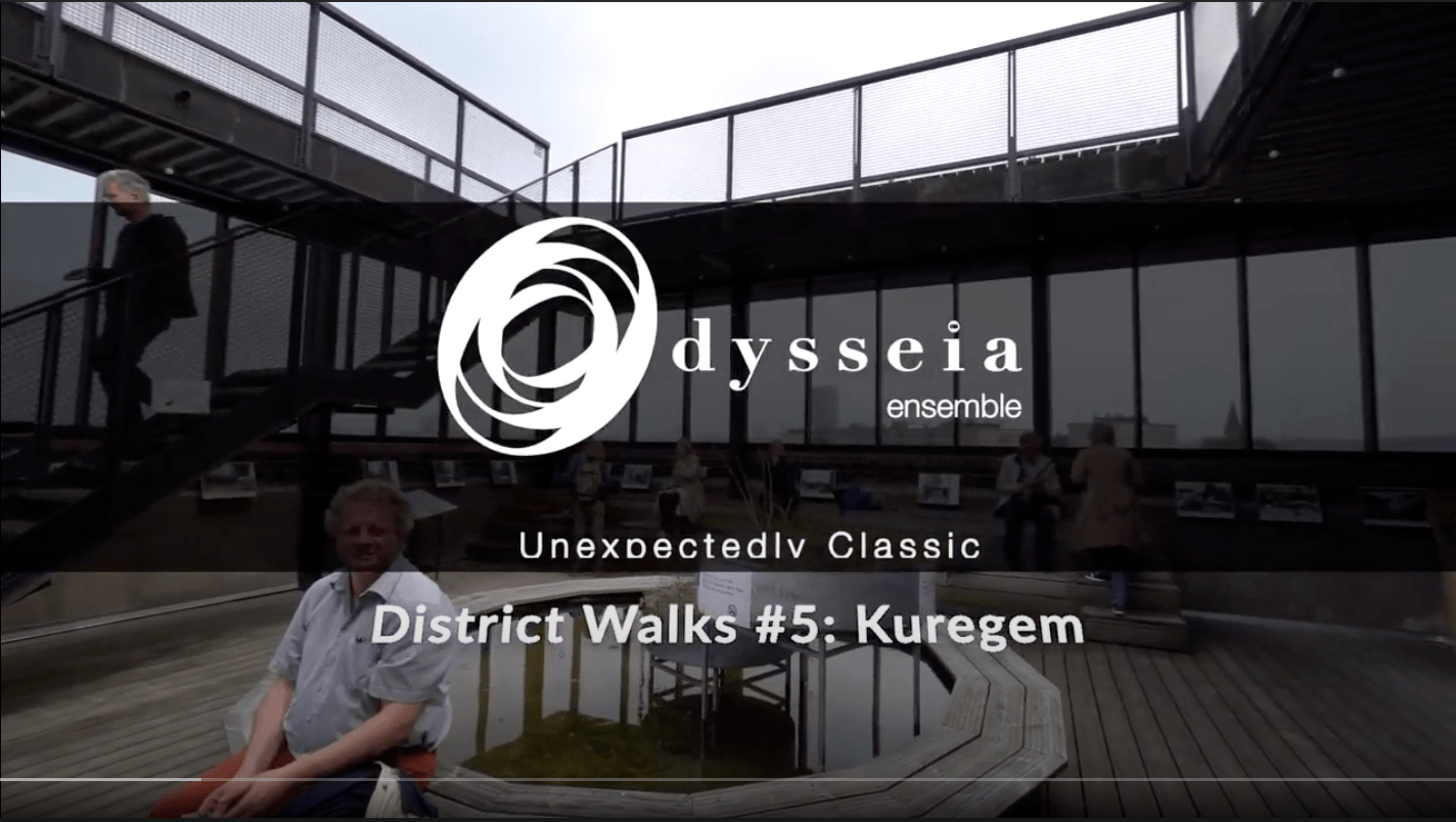 Odysseia Ensemble - District Walk #5 - Kuregem