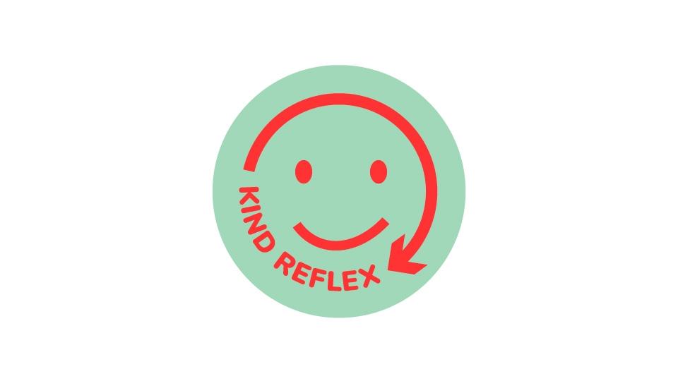 Kindreflex - logo
